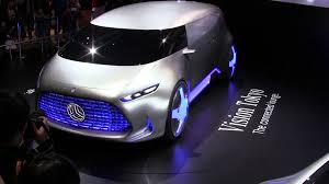 newest mercedes model mercedes model f 015 luxury in motion 2015 motor