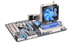 fan that uses ice to cool can i use a deepcool ice blade 100 without the fan solved