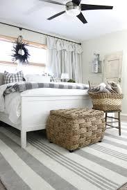 bedroom rug makeover an inspired nest