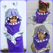 Boo Monsters Halloween Costume 264 Awesome Cosplay Halloween Ideas Images