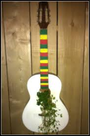Cool Planters 21 Best Guitar Planters Images On Pinterest Garden Ideas