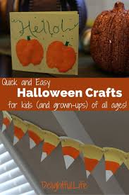 Fun Crafts For Halloween by 290 Best Halloween Fun Images On Pinterest Happy Halloween