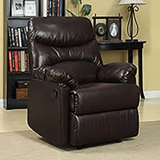 Chairs That Recline Leather Recliners U0026 Chairs