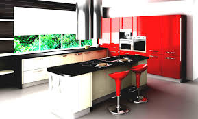 designing interior of house quality home design part red and white