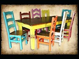 mexican dining table set mexican dining room furniture rustic dining room sets rustic dining