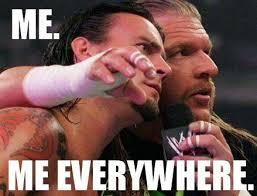 Triple H Memes - triple h shovel memes memes pics 2018