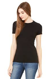 women u0027s made in the usa favorite tee bella canvas