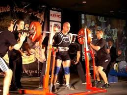 Squat Deadlift Bench Press Workout The Bogeyman Of Training Programs And Why It May Be Just What You