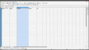 Expense Tracker Template For Excel Free Business Expense Tracker Template Business Expense Template