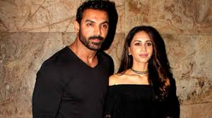 john abraham with his wife priya runchal video youtube