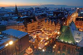 market and schlachte magic markets and festivals