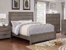 solid wood bedroom furniture ebay