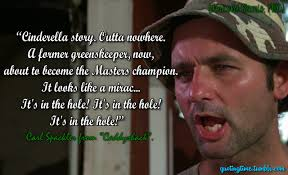 Caddyshack Meme - caddyshack quotes bill murray caddyshack quotes cinema