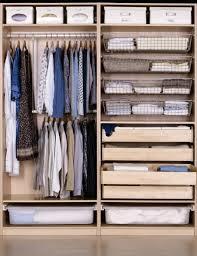 Small Bedroom Closet Storage Ideas Furniture Small Bedroom Open Maple Wood Closet Idea With Drawers