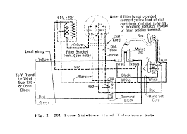 western electric products telephones older models than the 500 and
