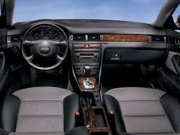 2000 Audi A6 Interior 2005 Audi Allroad Pictures Including Interior And Exterior Images
