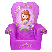 marshmallow furniture children u0027s foam chair disney