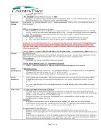 countryplace mortgage product guidelines