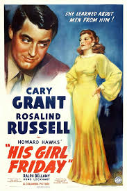 amazon black friday instant video amazon com his friday cary grant rosalind russell ralph