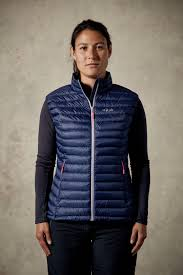 Rab Duvet Jacket Women U0027s Microlight Vest Rab