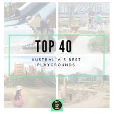 best australian architects best playgrounds in australia tot or not