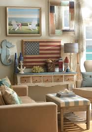 Preppy Home Decor Coastal Or Cabin Decor Which Design Do You Love My Kirklands Blog