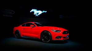 cool ford mustangs here s the tech you get on the ford mustang gizmodo australia