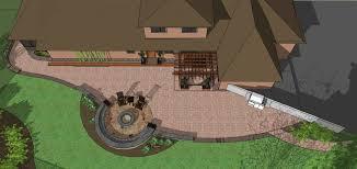 Patio Design Plans Patio Design Ideas Garden Landscape Ideas With Green Grass With