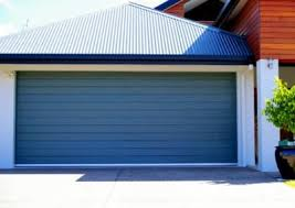 colorbond garage doors steel line