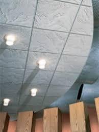 Vinyl Faced Ceiling Tile by Usg Sandrift Acoustical Panels Acoustical Colored Ceiling Tiles