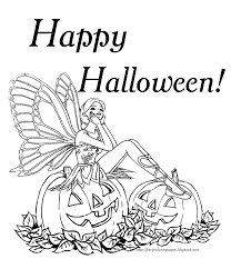 halloween coloring pages u2013 festival collections