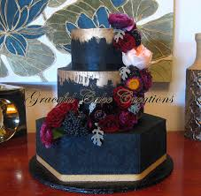 graceful cake creations wedding cake mesa az weddingwire