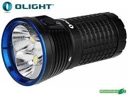 le torche ultra puissante olight x7 marauder