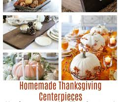 diy thanksgiving table decor home creations