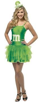 m m costume green tutu m m costume costume craze