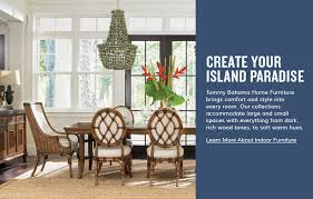 tommy bahama dining table home decor indoor furniture tommybahama com