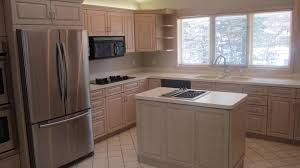 Kitchen Backsplash Gallery Kitchen Cabinets White Cabinets With Black Granite Countertop