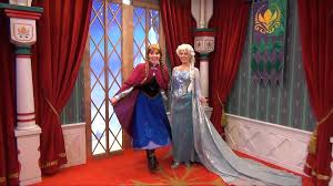 in mousesteps weekly 76 we talk about frozen u0027s anna and elsa at