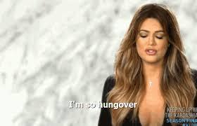Khloe Kardashian Memes - the kardashian gifs