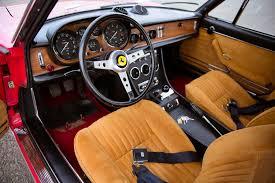 first ferrari price ferrari ipo prices at 52 share within range