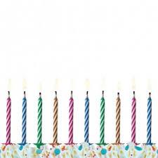 candele scintillanti candele magiche che non si spengono antivento colorate e