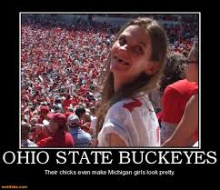 Funny Ohio State Memes - hate week day 2 thread mgoblog