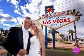 las vegas mariage des lieux magiques