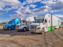 Ford Diesel Hybrid Truck - electric system turns diesel engine trucking fleets into hybrids