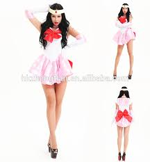 Sailor Mars Halloween Costume Size Sailor Moon Costumes Size Sailor Moon Costumes