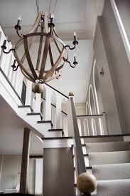 Contemporary Foyer Chandelier Modern Foyer Chandeliers Staircase With Blown Glass Chandelier