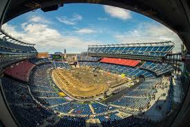 2018 foxborough sx is a day race event schedule supercross