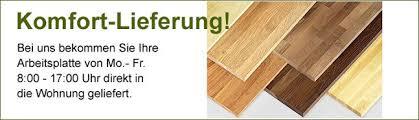 arbeitsplatte k che g nstig arbeitsplatten shop de massivholzplatten leimholzplatten küchen