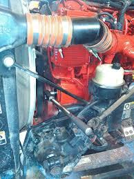 turning over isx 600 truckersreport com trucking forum 1 cdl