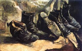 download wallpapers download 2560x1600 paintings shoes vincent